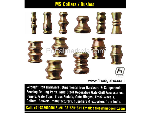 fencing hardware for gate grills manufacturers exporters suppliers India - 3/4