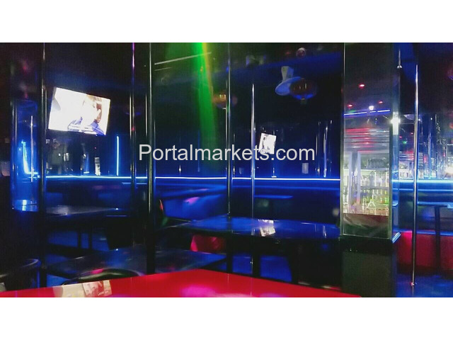 Pattaya Soi 6 High Class Successful Bar - 3/4