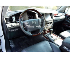 Used Car for sale Lexus LX570 2015 For Sale