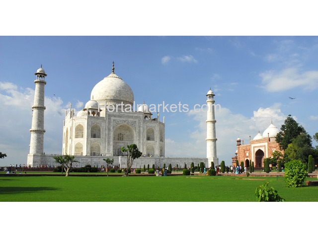 India Tour packages - 1/4