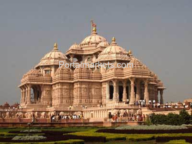 India Tour packages - 2/4