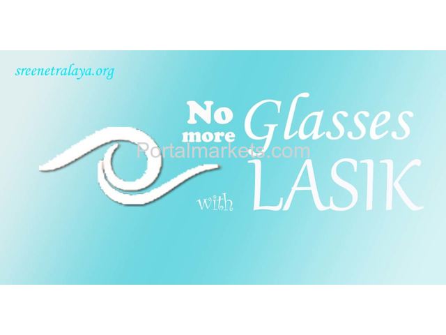 Refractive Services | Economic Lasik Surgery | Lasik eye car - 2/4