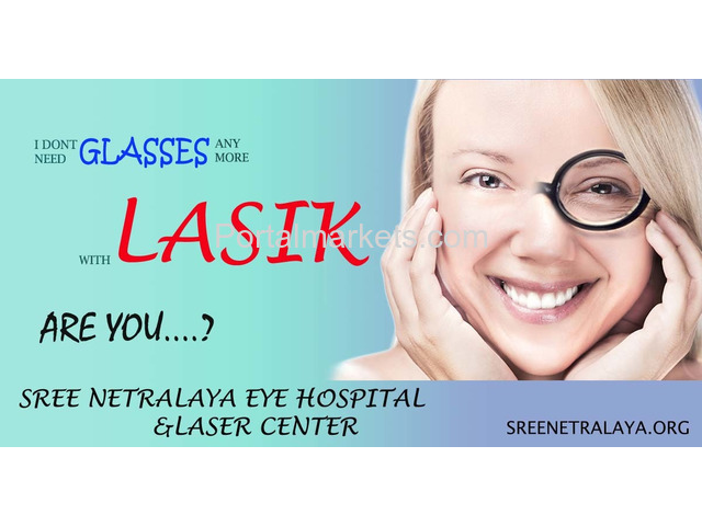Refractive Services | Economic Lasik Surgery | Lasik eye car - 4/4