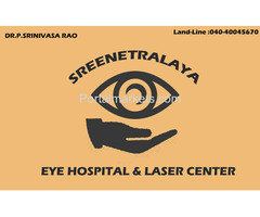 Glaucoma Treatments and services | Best eye hospitals in Hyd
