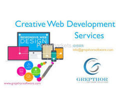 Grepthor Software Solutions | IT Services| Digital Marketing Services