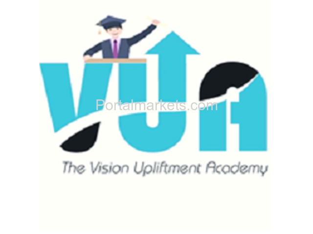 Content Writing Training Institute in Kolkata – Vision Upliftment Academy - 1/1