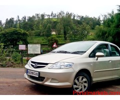 Honda city zx 2005 Top End Model