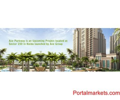 2 BHK flats in Noida BY Ace Parkway